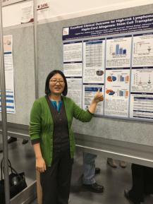 Dr. Jingmei Hsu