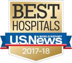 Best Hospital Logo